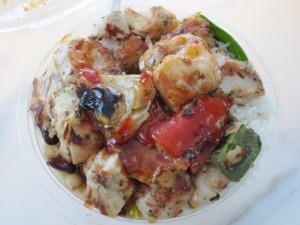Shish Kebab Fernando's