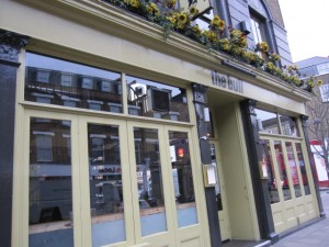 English Pub Islington