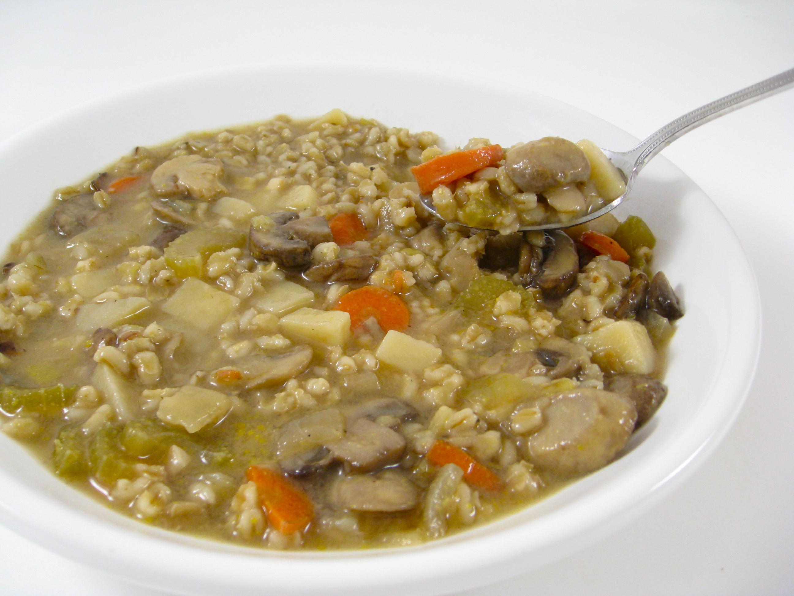 mushroom-barley-soup-