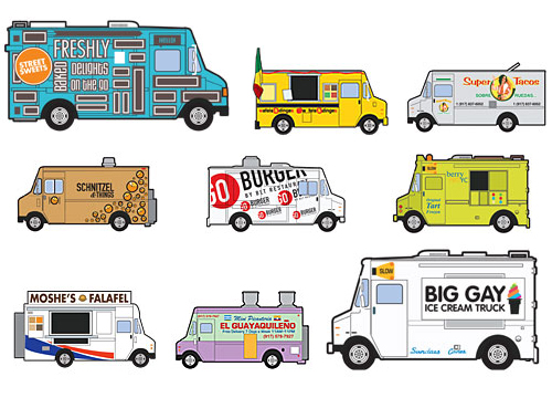 Vegan Food Truck Festival  St Louis