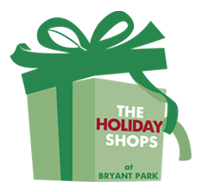 """Bryant Park"" ""New Year Resolution"""