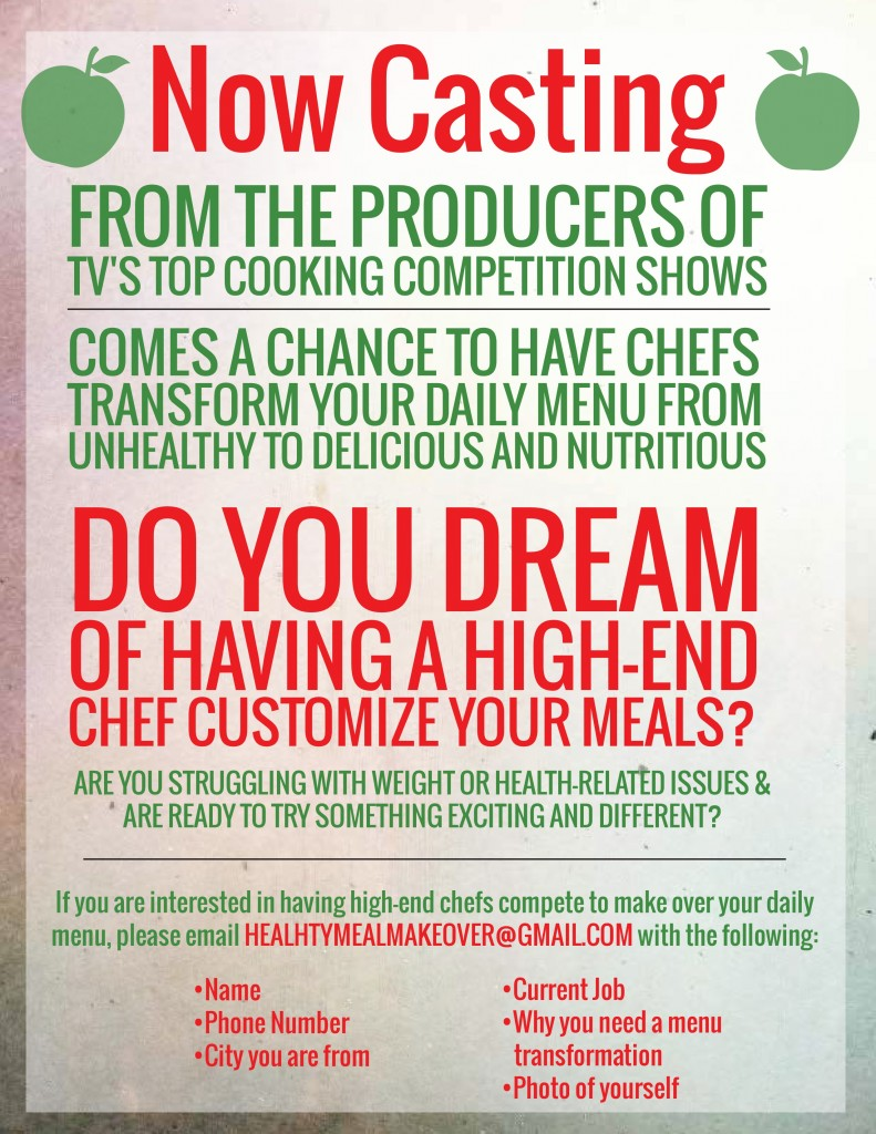 Healthy Meal Makeover Flyer-page-0