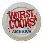 Worst Cook Logo