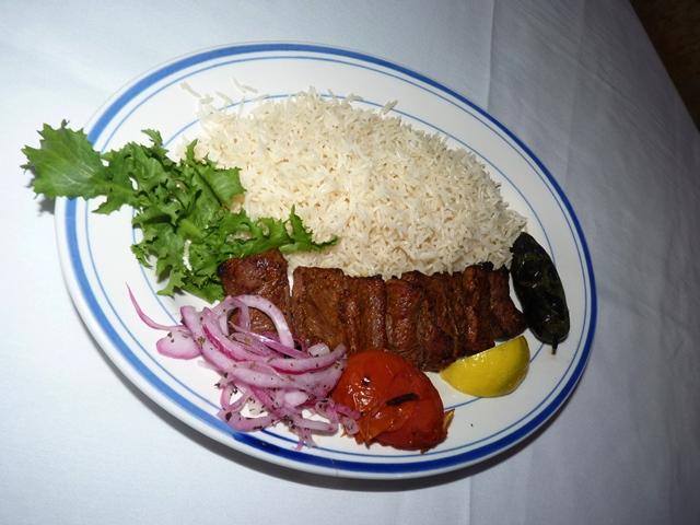 Shishkebab