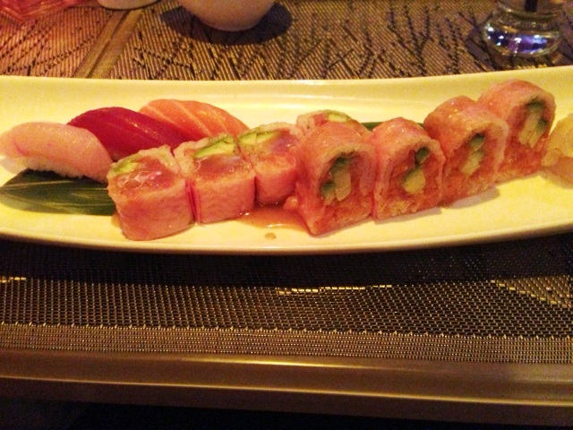 Sushi Fushimi
