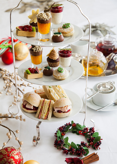 afternoonteaxmas