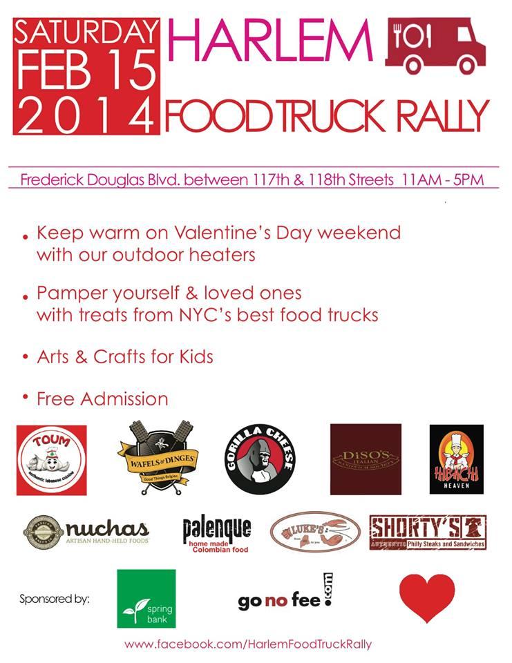 Harlem Fd Truck Rally