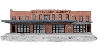 gansevort-market